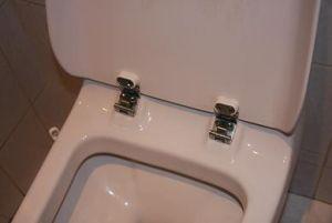 abattant toilette ideal standard